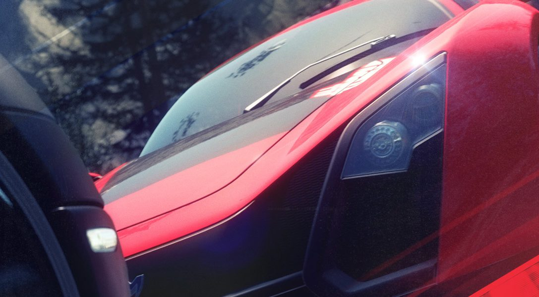Two new DRIVECLUB PS4 bundles unveiled