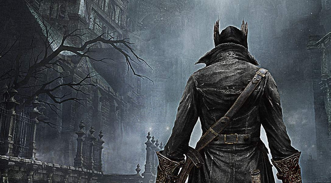 Bloodborne release date confirmed and new trailer debuts