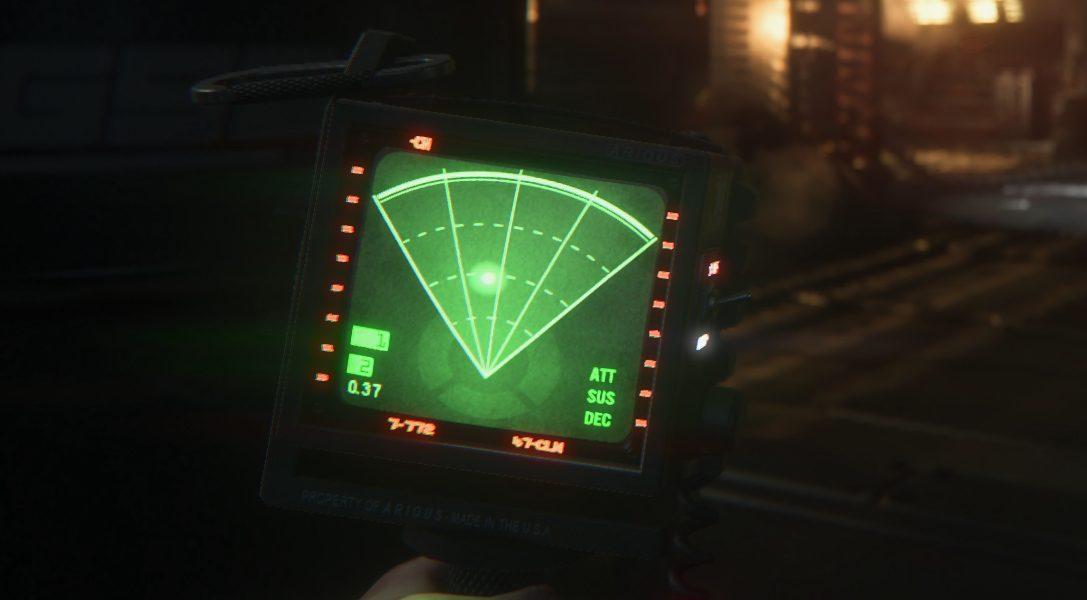 New Alien: Isolation video shows Survivor Mode in action