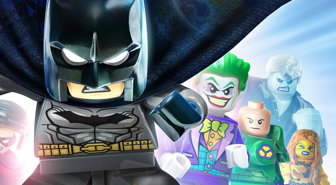 Lego Batman 3: Beyond Gotham PlayStation-exclusive 'Batman of the Future' DLC detailed