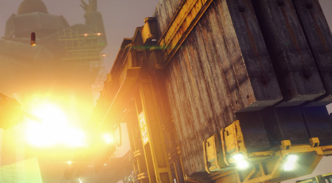 New free multiplayer maps now available for Killzone Shadow Fall