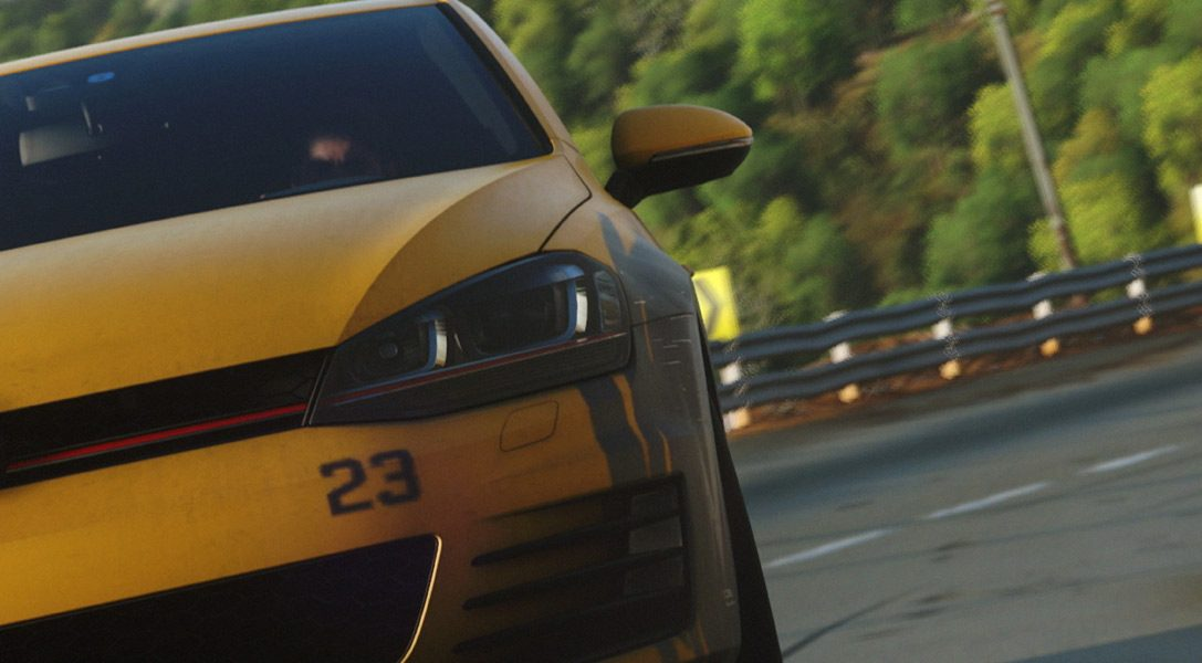 DRIVECLUB season pass and free DLC plan detailed