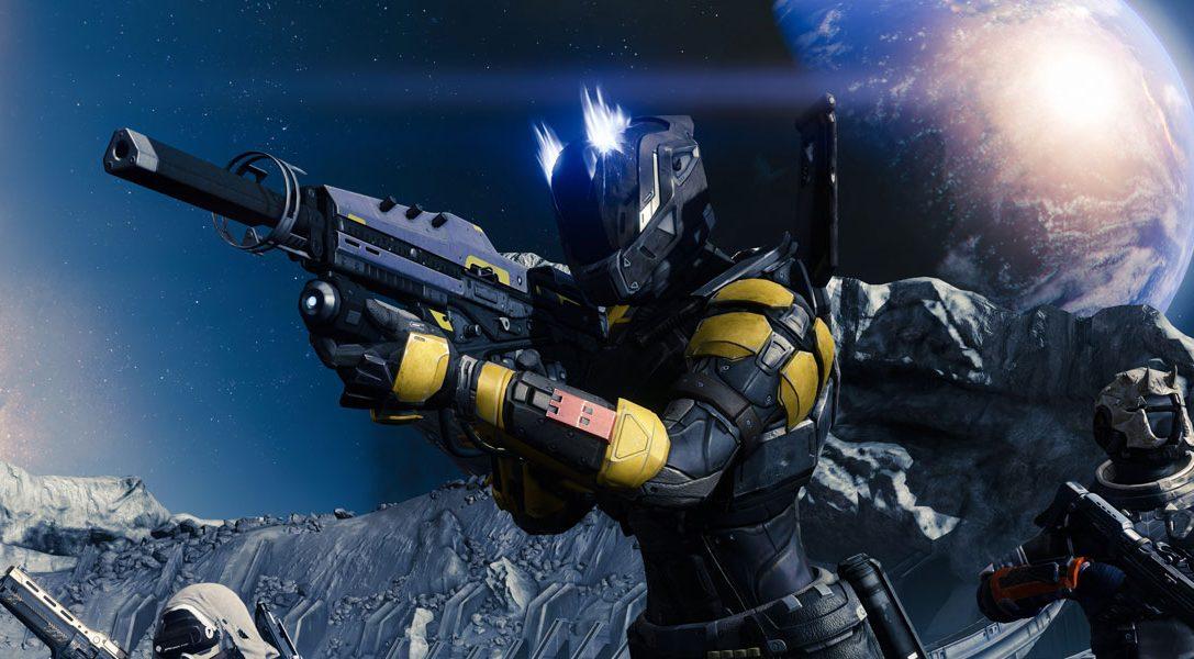 New on PlayStation Store: Destiny, Hyperdimension, FIFA15 demo, more