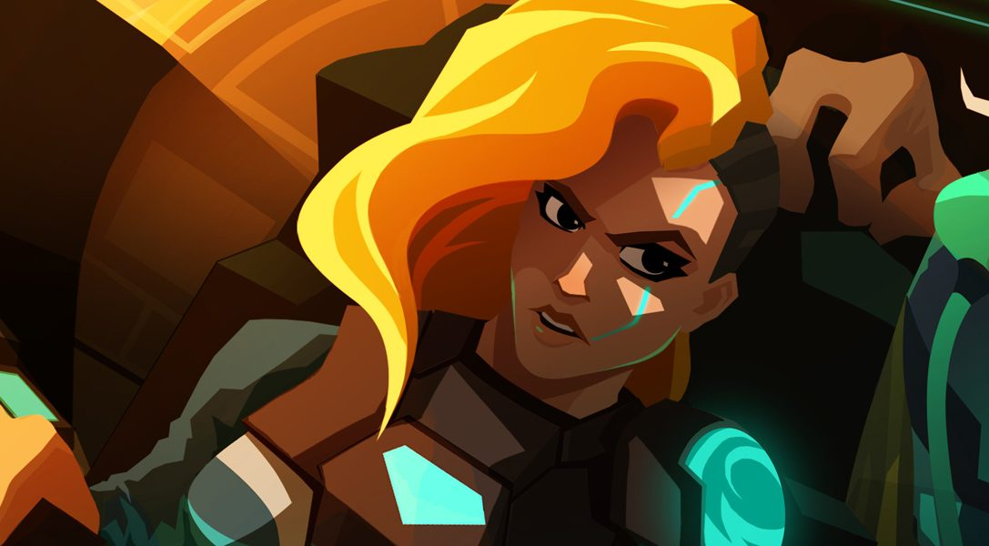 New on PlayStation Store: Velocity 2X, Don't Starve PS Vita, Danganronpa 2, more