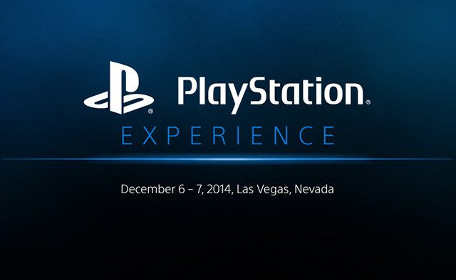 You're Invited: PlayStation Experience Event in December