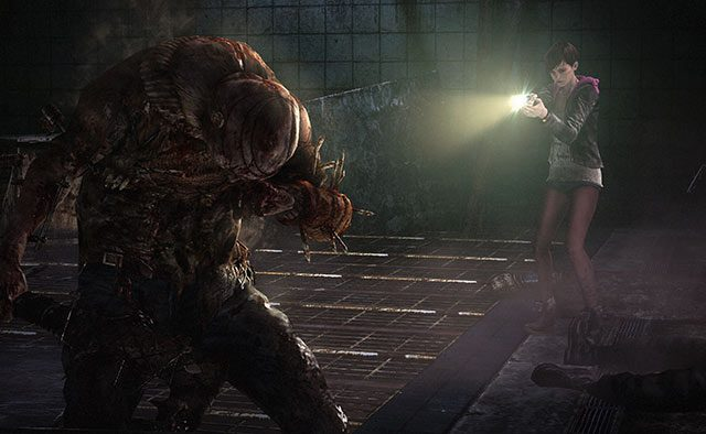 Resident Evil Revelations 2 Exclusive Preorder Content