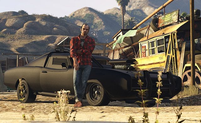 Details on Exclusive Content for Returning GTAV Players