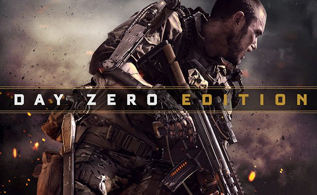 Call of Duty: Advanced Warfare: Preload Now on PS4, Play on Monday