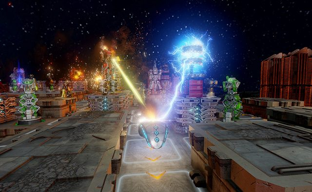 Defense Grid 2 on PS4: How to Build a Tower Defense Game