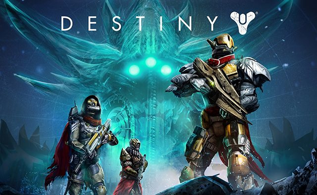 The Dark Below: Destiny's First Expansion Hits 12/9