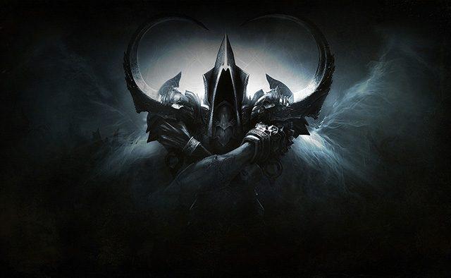 Diablo III: Reaper of Souls PS4 Updated Today