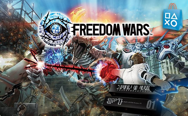 This Week in PlayStation: Freedom Fighters