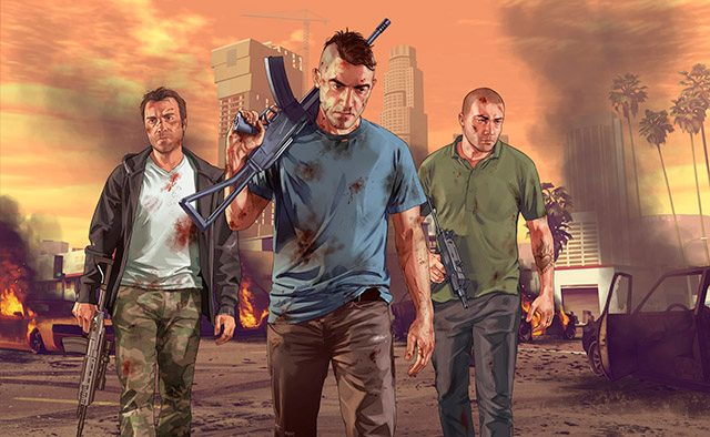 GTA Online: The Last Team Standing Update Now Available