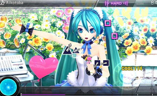 Hatsune Miku: Project DIVA F 2nd – Japanese DLC Roster Coming to the West