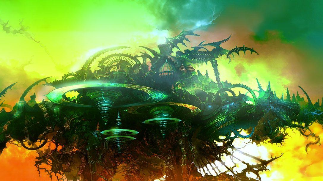 Final Fantasy XIV – Q&A with producer/director Naoki Yoshida