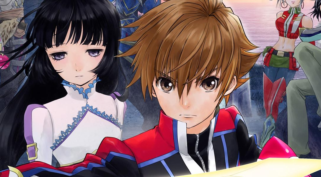 Tales of Hearts R: PlayStation TV compatibility confirmed, day 1 bonuses detailed