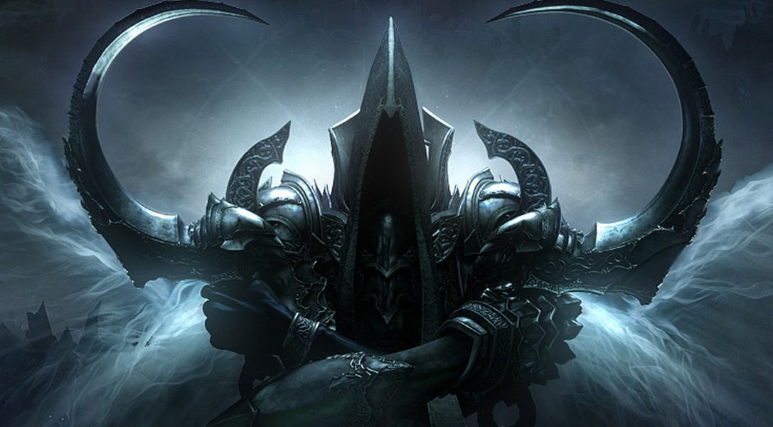 First major Diablo III: Reaper of Souls – Ultimate Evil Edition update detailed