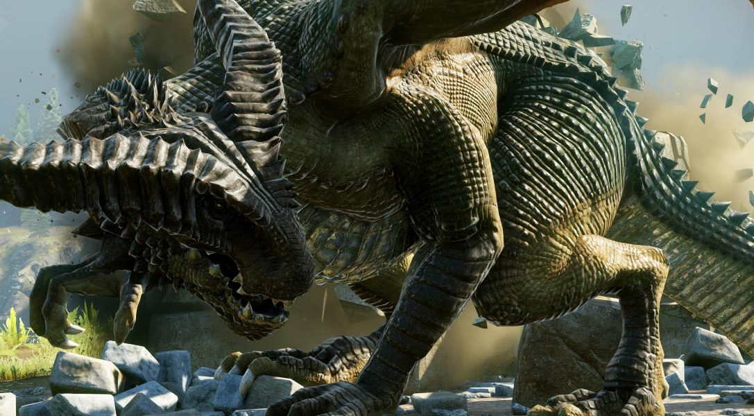 New Dragon Age: Inquisition trailer details crafting and customisation features