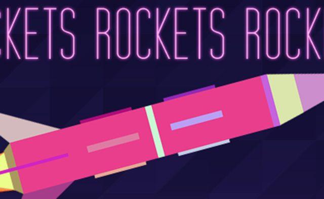 ROCKETSROCKETSROCKETS Launching on PS4 in 2015