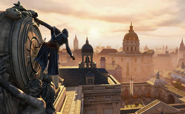 The Drop: New PlayStation Games for 11/11/2014