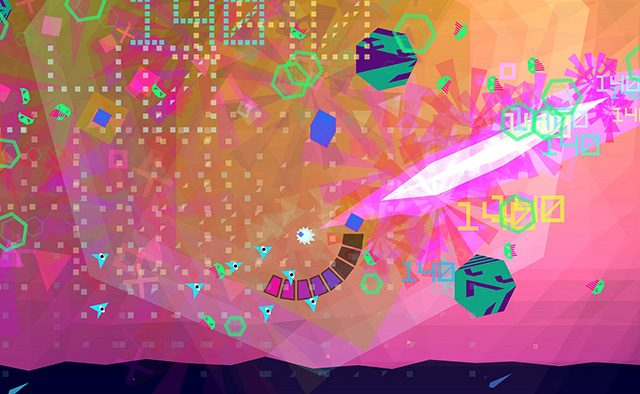 Twin-stick Shooter We Are Doomed To Hit PS4, Vita