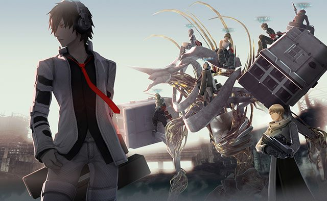 Freedom Wars: Special Operations Start Today