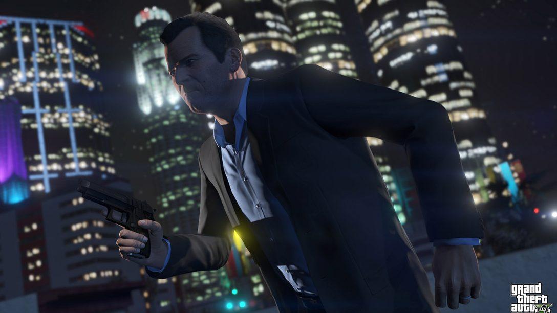 This Week in PlayStation: Hello, Los Santos