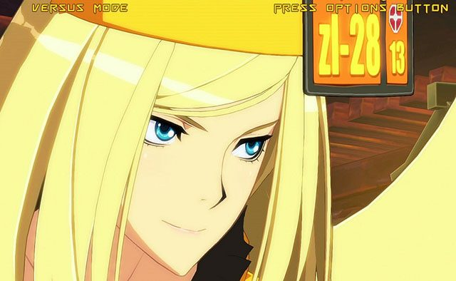 Hands on with Guilty Gear Xrd -Sign- on PS4