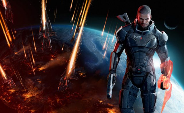Mass Effect 2, Mirror's Edge, More Coming To PS Now