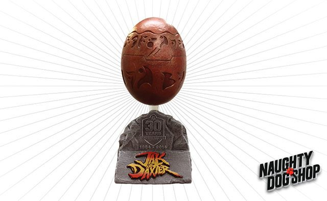 Get Your Own Precursor Orb at The Naughty Dog Shop