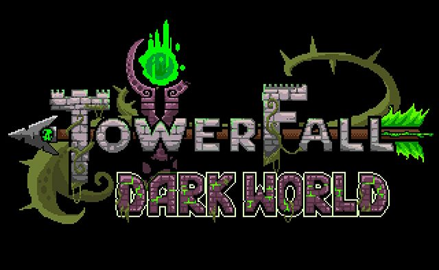 TowerFall Dark World Expansion Coming Early 2015
