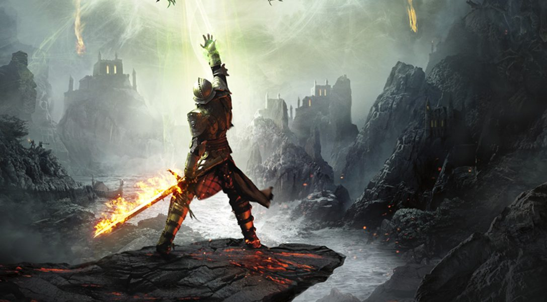 New Dragon Age: Inquisition videos offer expert tips and tricks