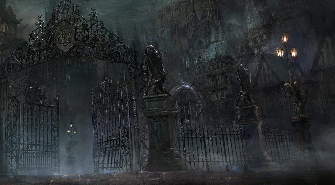 Bloodborne release date moves to March 2015