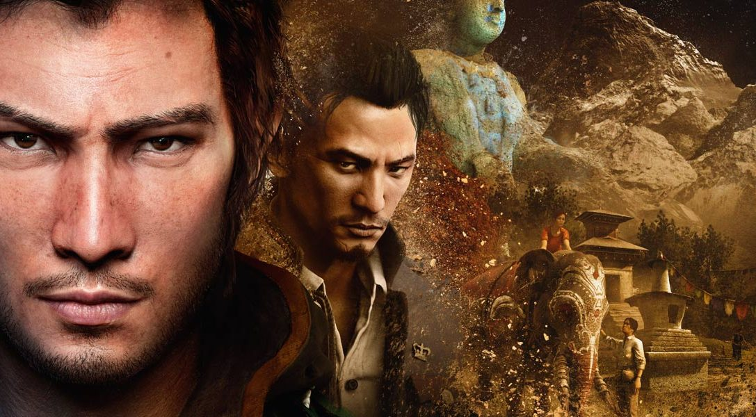 Far Cry 4 Story Trailer Makes Its Debut Playstation Blog