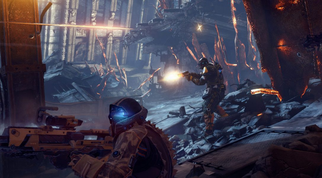 Killzone celebrates its 10th anniversary with new maps, expansions and events