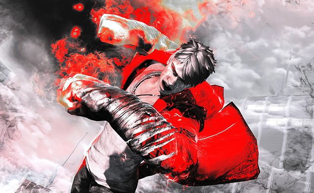 DmC: Definitive Edition Coming to PS4 on March 17th, 2015