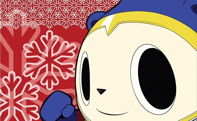 Season's Greetings from the ATLUS Crew