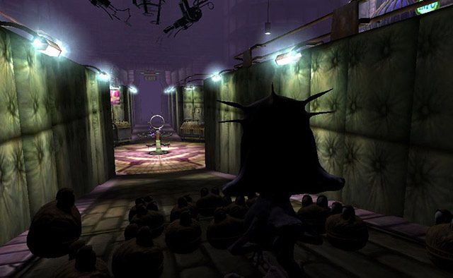 Oddworld: Munch's Oddysee HD Leaps to PS Vita Today