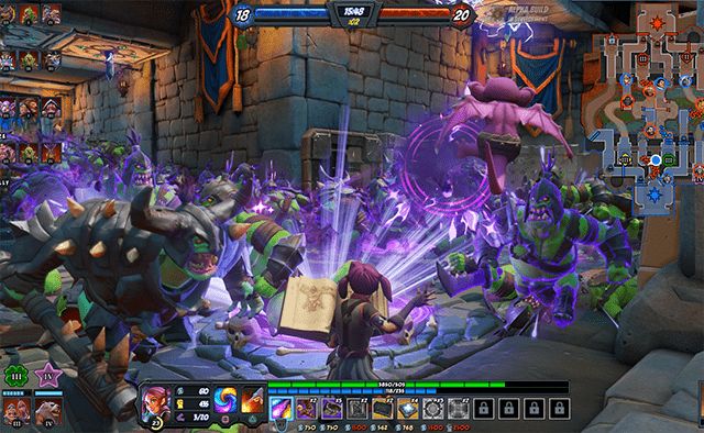 Orcs Must Die! is Invading PlayStation for the First Time!