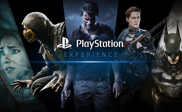 This Week in PS: Experiencing PlayStation