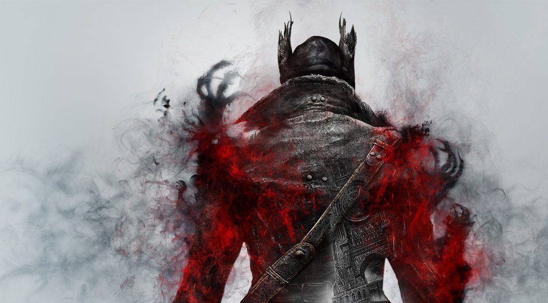 Bloodborne collector's editions and pre-order extras revealed