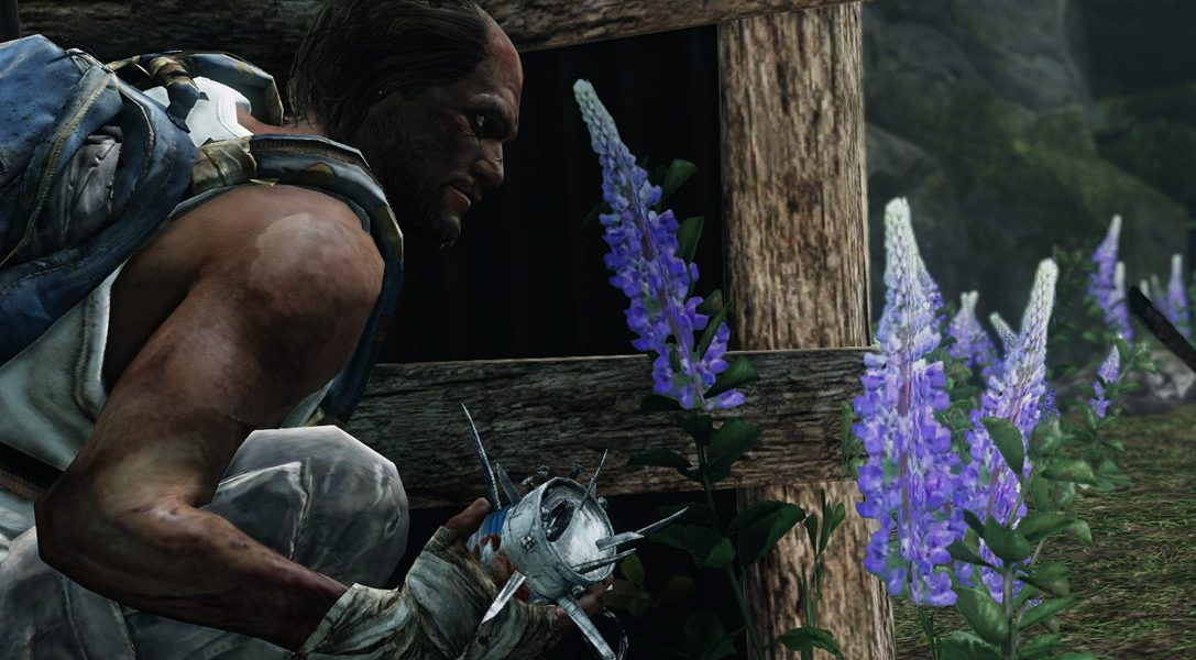 The Last of Us Remastered gets deadly new multiplayer DLC tomorrow