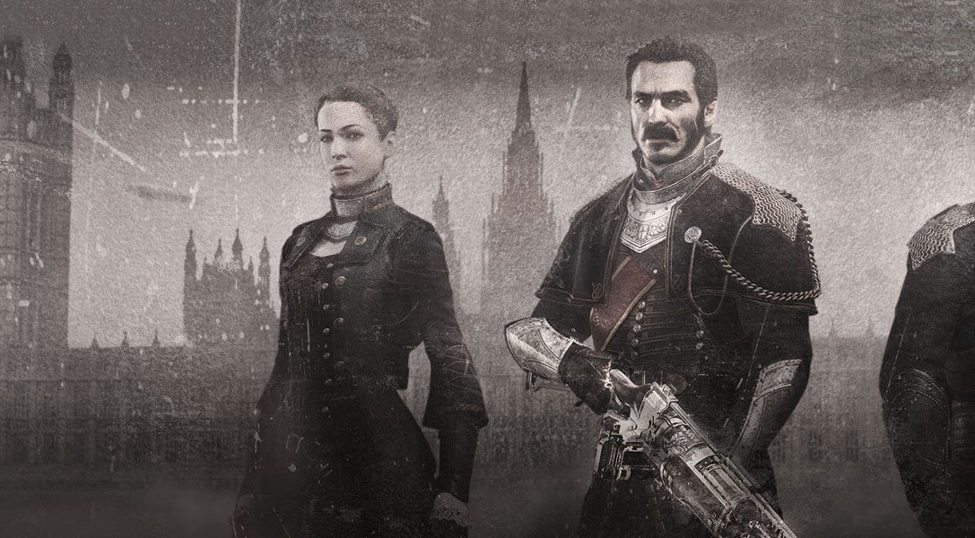 Celebrate the season with a new trailer for The Order 1886