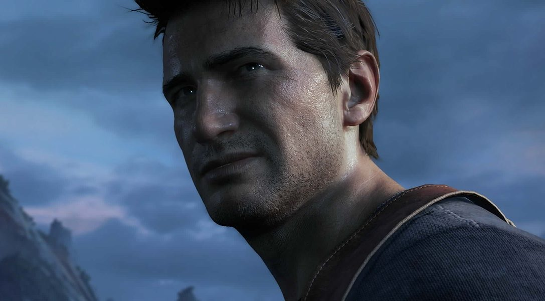Watch the first Uncharted 4: A Thief's End gameplay trailer now