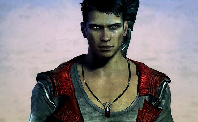 Hands-on with DmC: Definitive Edition on PS4