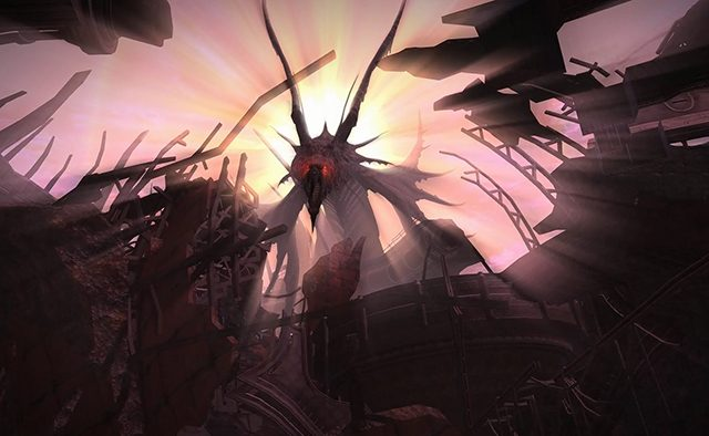 "Final Fantasy XIV Patch 2.5 ""Before the Fall"" Now Live"