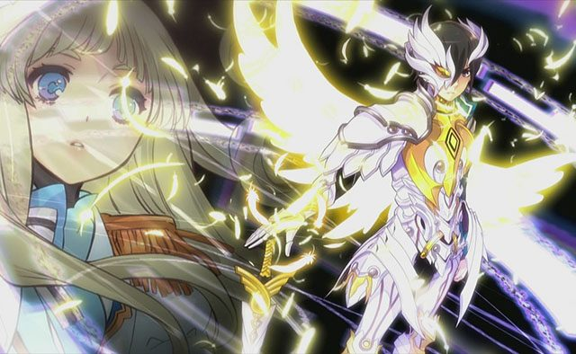 Introducing the Story of The Awakened Fate Ultimatum