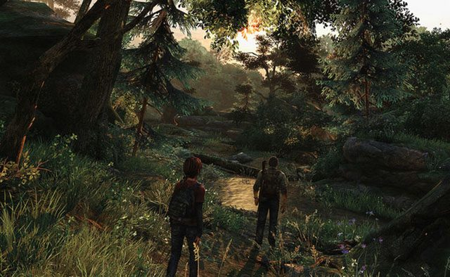 PS4 Bundle Now Includes The Last Of Us: Remastered for $399.99