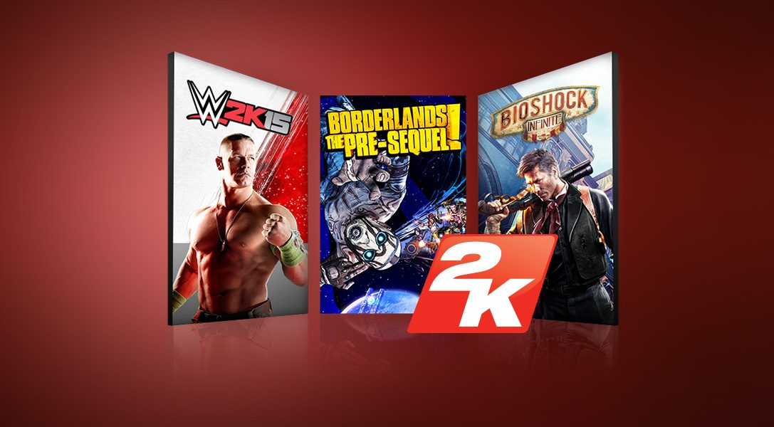 New deals on PlayStation Store this week: 2K Games, indies and more
