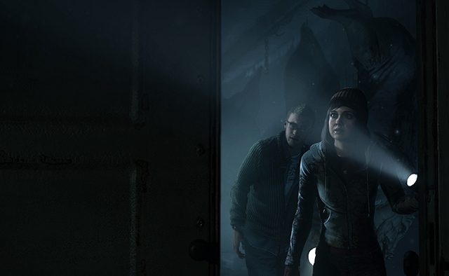 Until Dawn's 5-step Formula for Successful Scares